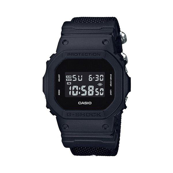 G-Shock DW-5600BBN-1ER