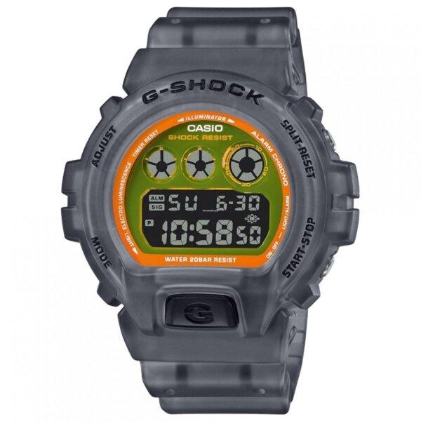 Casio G-Shock Trending Digital - DW-6900LS-1ER