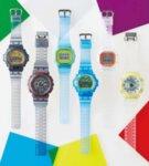 Casio G-Shock SPECIAL COLOR MODELS Limited Edition - DW-6900LU-1ER-Copy