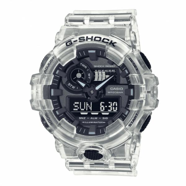 Casio G-Shock GA-700SKE-7AER