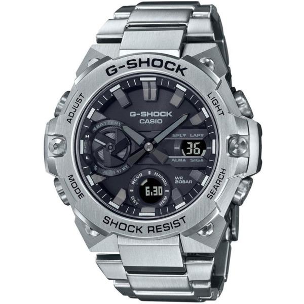 Casio G-Shock Wave Ceptor Solar Bluetooth GST-B400D-1AER
