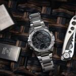 Casio G-Shock Wave Ceptor Solar Bluetooth GST-B400-1AER-Copy