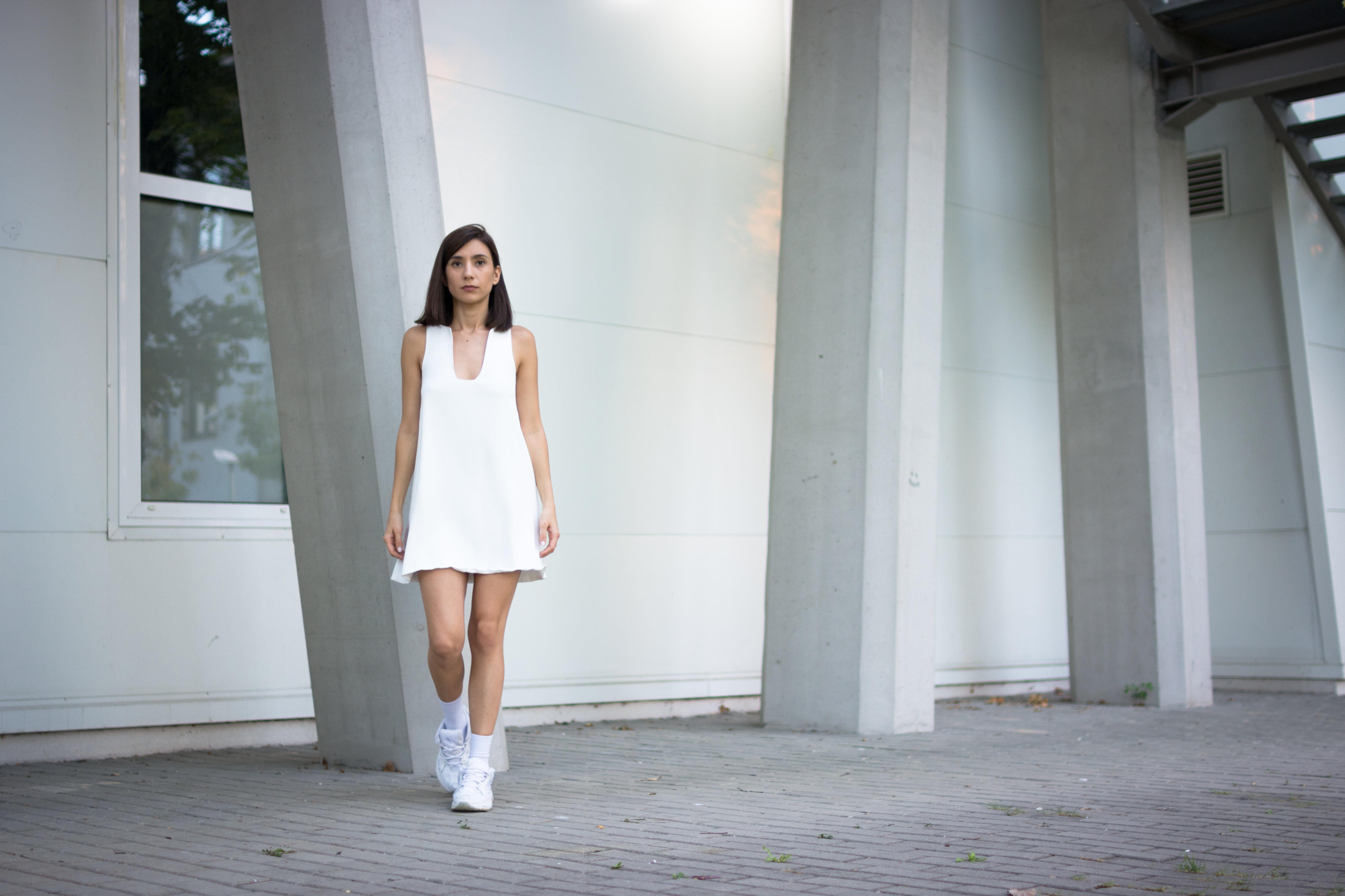 White aesthetic