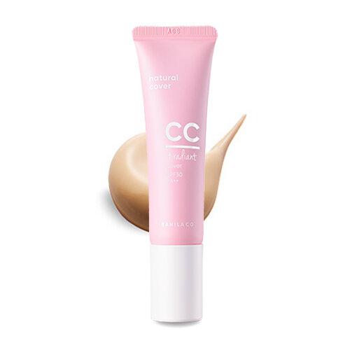 BANILA CO - It Radiant CC Cover Cream SPF30 PA++ 30ml