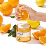 SNP - Тоник 60 памучни тампона за лице с витамини B, C, D, E и 3 вида хиалуронова киселина