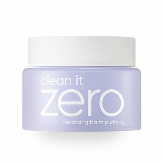 Banila Co 3-в-1 почистващ балсам Clean it Zero за мазна кожа (100ml)