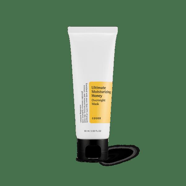 Cosrx маска за сън с екстракт от прополис и пчелен восък (60 ml)