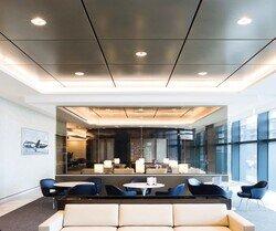 Растерни окачени тавани KNAUF Ceiling Solutions Изображение