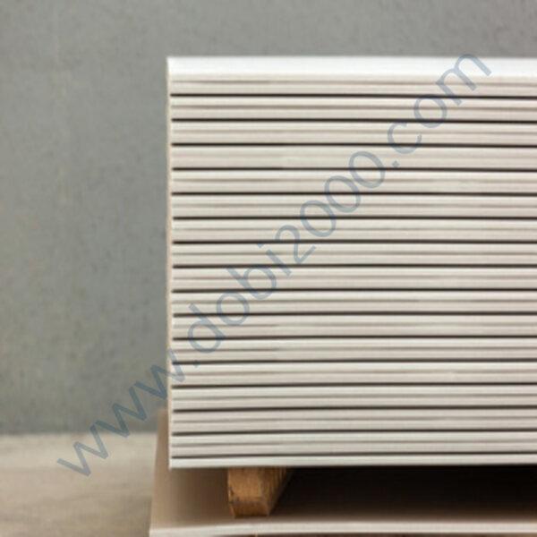 KNAUF  Стандартна гипсова плоскост A10 (GKB  9.5 мм)