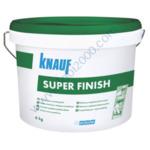 KNAUF Super Finish готов фугопълнител и шпакловка