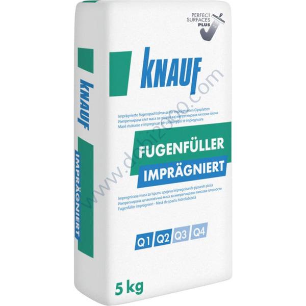 KNAUF Фугенфюлер импрегниран 5 кг.