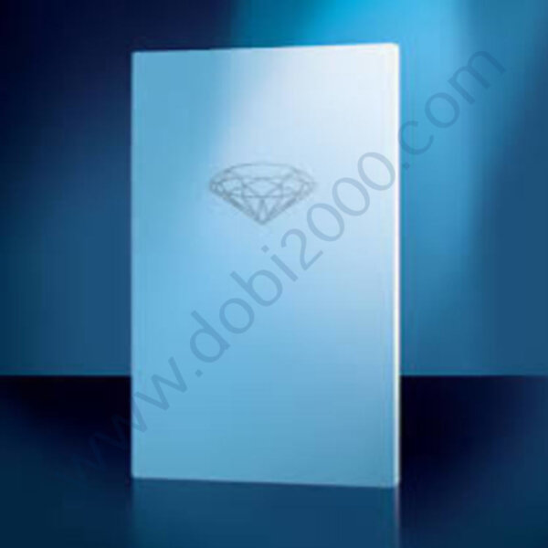KNAUF Гипсова плоскост Diamant 12.5 мм (GKF- I 12,5 мм)
