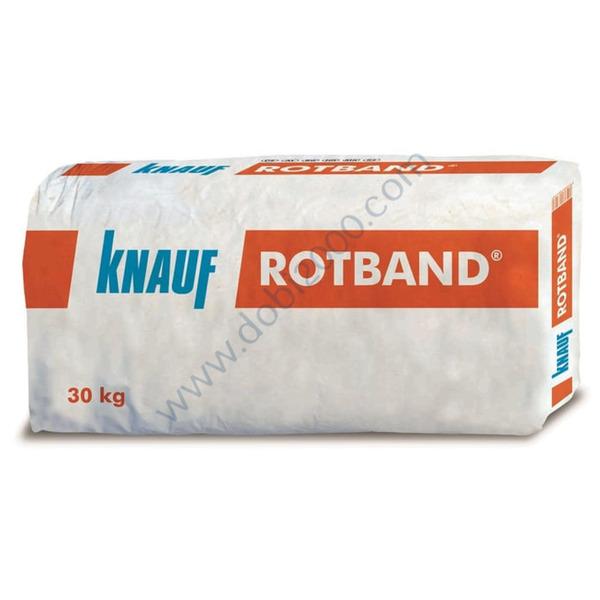 KNAUF Rotband - мазилка за ръчно полагане 30 кг.