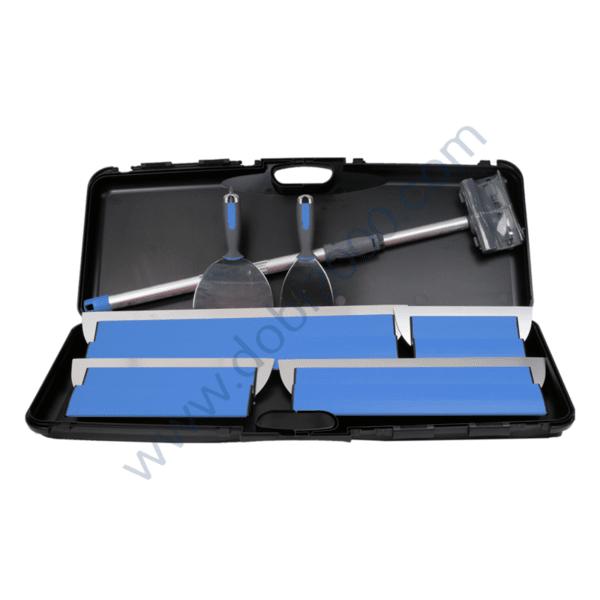 KNAUF Куфар с инструменти за шпакловане