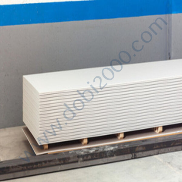 KNAUF Стандартна гипсова плоскост Midi A10 (GKB Midi 9,5мм)
