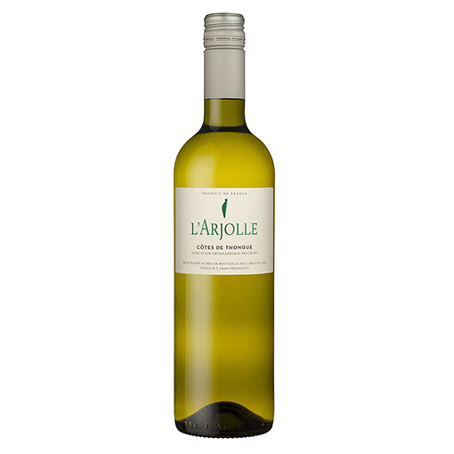 Бяло вино Л'Аржол блан – L'Arjolle Blanc