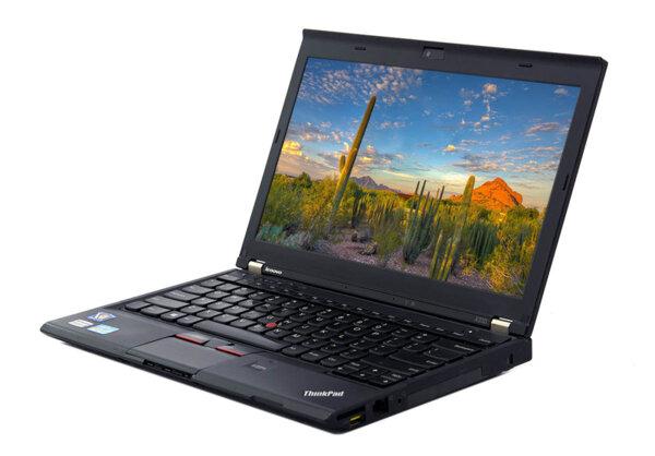 Лаптоп Lenovo ThinkPad X230