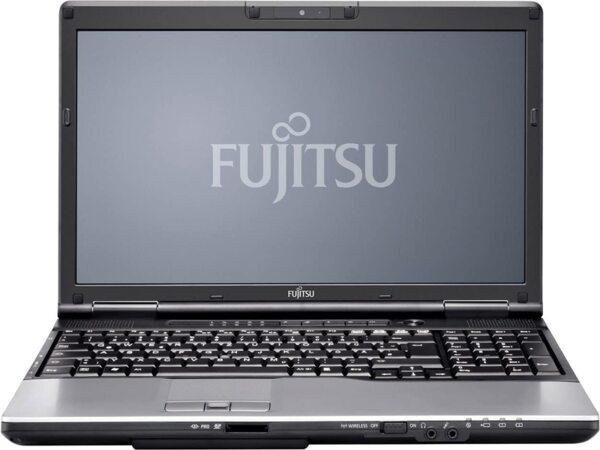 Лаптоп Fujitsu LifeBook E752