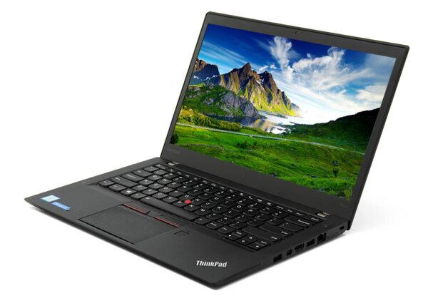 Лаптоп Lenovo ThinkPad T460
