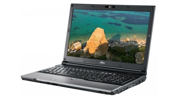Лаптоп Fujitsu Celsius H720