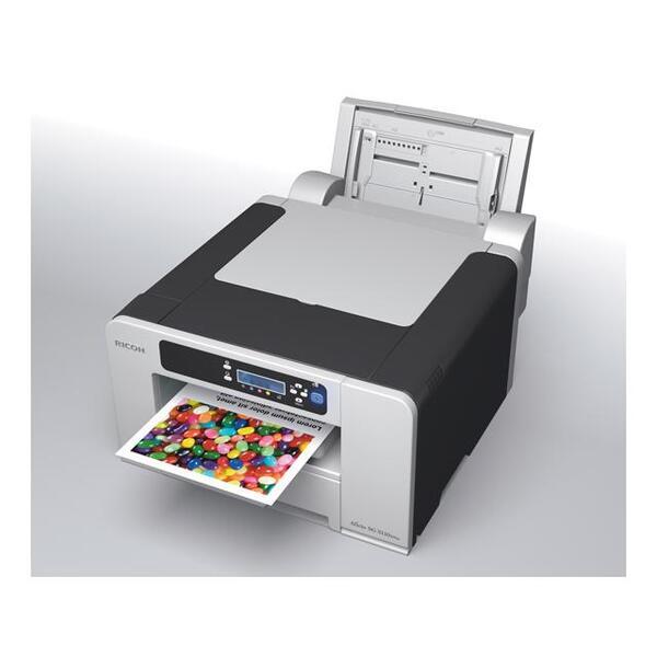 Mонохромен принтер Ricoh Aficio SG K3100 DN