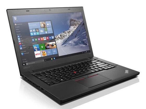 Лаптоп Lenovo ThikPad T470