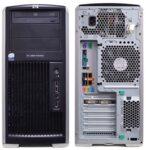 Компютър HP XW 8600 Workstation