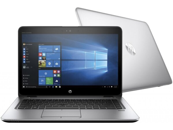 Лаптоп HP EliteBook 745 G3