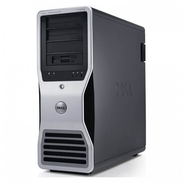 Компютър Dell Precision WorkStation T3500