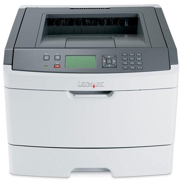 Принтер Lexmark E460dn
