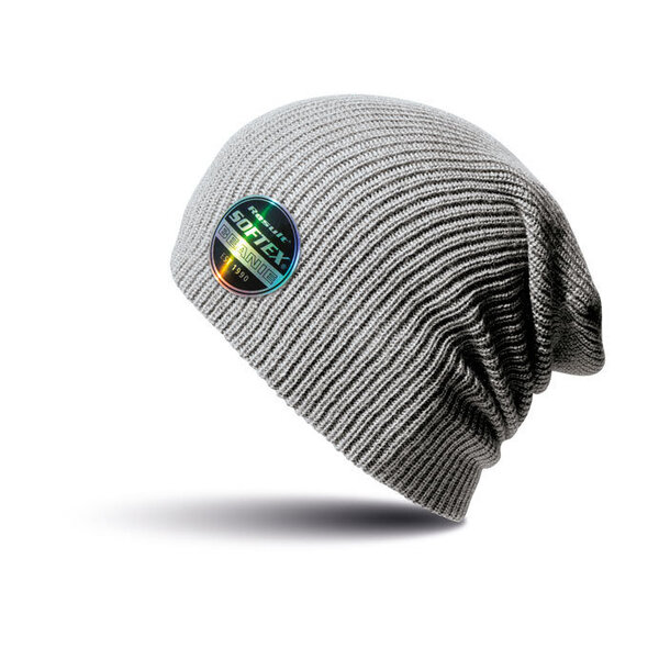Унисекс шапка сребро