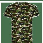 Маскировъчна тениска