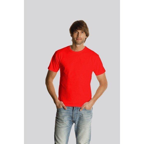 Мъжка тениска с къс ръкав