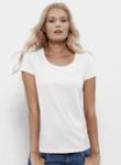 Дамска вталена тениска