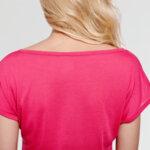 Дълга дамска тениска