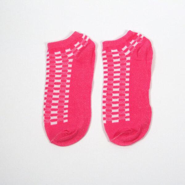 Дамски спортни чорапи тип терлик Deni