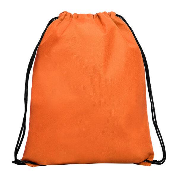 Спортна раница в оранжево
