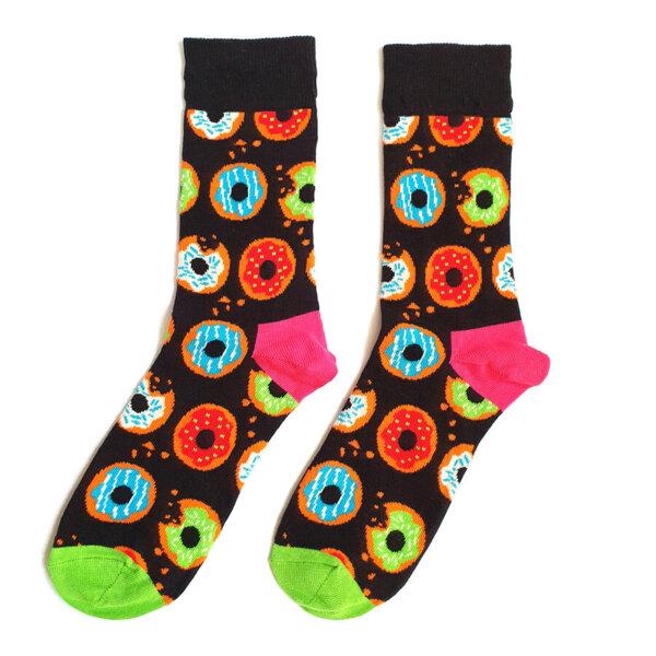 Дамски чорапи понички
