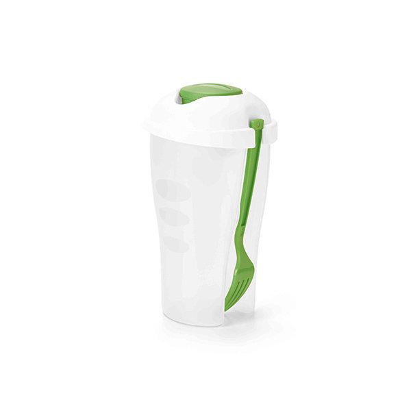 Чаша за салата - зелен