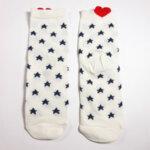 Дамски чорапи на звездички