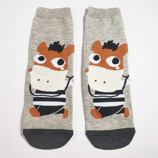 Дамски чорапи с магаренце