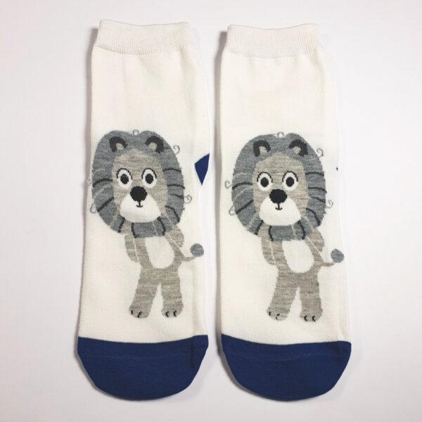 Дамски чорапи с лъв