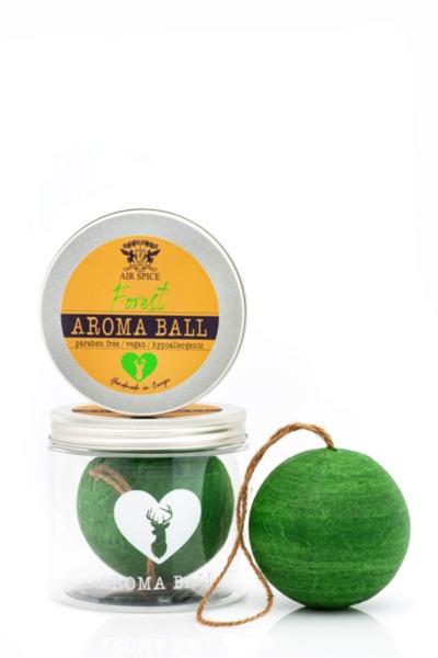 Ароматна топка Горски аромат