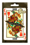 Хартиен ароматизатор - Роза