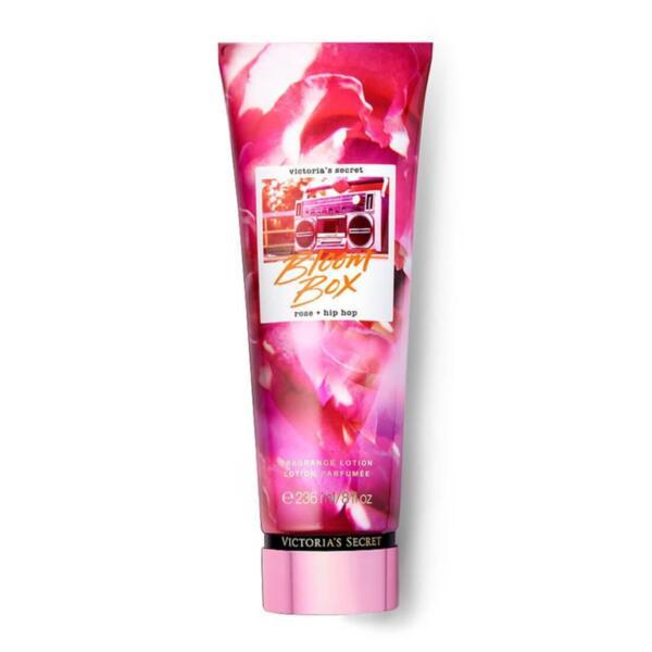 Victoria's Secret Bloom Box Lotion Нежен и силно хидратиращ крем за тяло