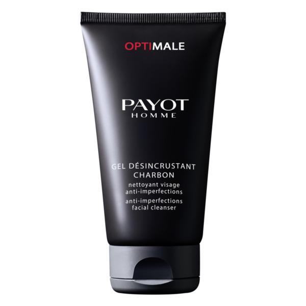 PAYOT GEL DESINCRUSTANT CHARBON Почистващ гел за лице