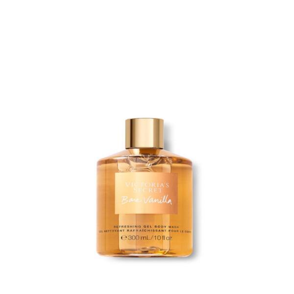 Victoria's Secret Bare Vanilla Refreshing Gel Body Wash Душ гел