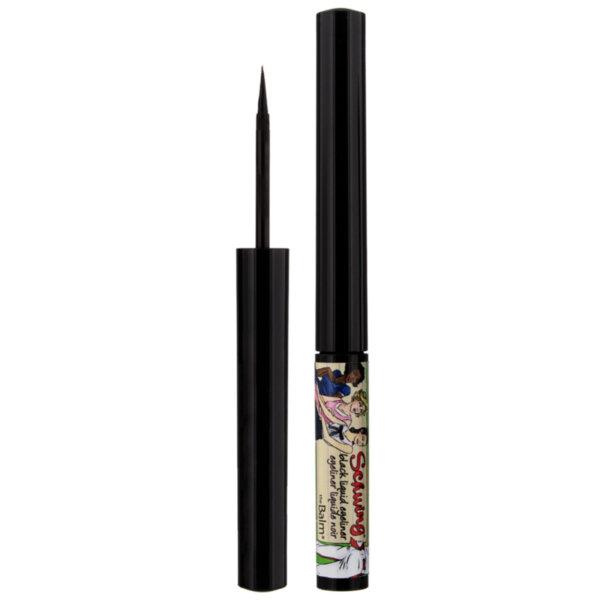 theBalm Schwing! Black Liquid Eyeliner 1.7m - Очна линия