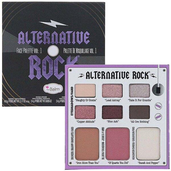 theBalm Alternative Rock Vol. 1 - 24g -  Палитра