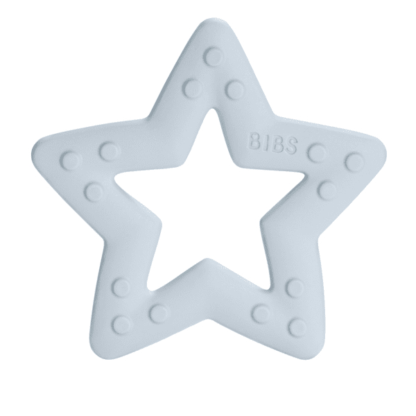 Bibs гризалка Bitie - звезда
